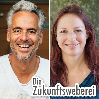 Die Zukunftsweberei im Gespräch mit Kathrin Tanzer | Folge 3